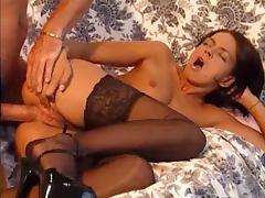 Rachel Jade Bunot anal 2 tube porn video