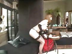 Rocco Siffredi Has the Most Intense Threesome Ever tube porn video