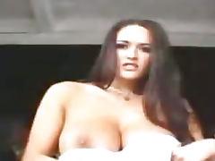 Kinky Carmella Bing enjoys a hard ass fucking tube porn video