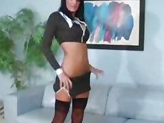 Alektra Blue Teasing Again JOI tube porn video