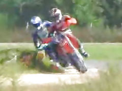 Motocross sex orgy with Gianna Michaels tube porn video