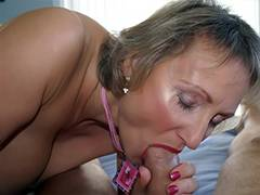 Southern Mother Blows Son tube porn video