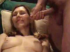 Toni Blow Job Mature Hairy Swinger tube porn video