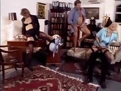 German MILFs younger Bea Dumas get fucked tube porn video