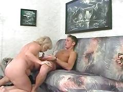 Granny Dominika tube porn video
