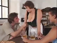 Beer videos. Take a look as one pint of beer makes those sluts excited and ready to fuck