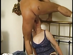 Grannies Loves Younger Men's Cum tube porn video