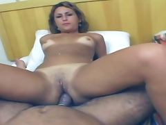 BRAZILIAN ORGY XXX tube porn video