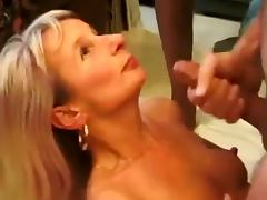 Bukkake Whore tube porn video