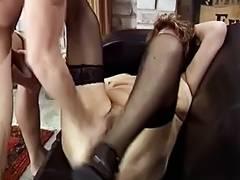 German Wild Grandma by snahbrandy tube porn video
