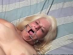 POV Anal 60 Year Old Granny Wanda Acquires Fastened A Hole Screwed tube porn video