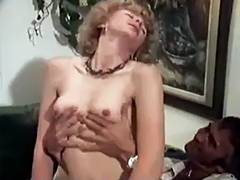 Vintage Danish Asian Fuckfest tube porn video