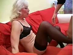 Granny Inga with Saggy Zeppelins Acquires Drilled by snahbrandy tube porn video