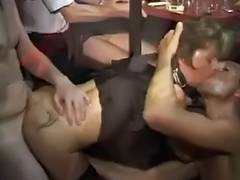 German Swingers videos. German group sex in progress including real swinger fuck parties enjoying drilling
