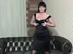 British doxies in tights in various scenes tube porn video