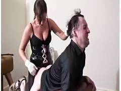 Headmistress Kerry tube porn video