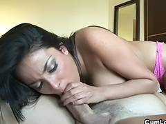 Anissa Kate shows off her excellent Milk Shakes and acquires screwed tube porn video