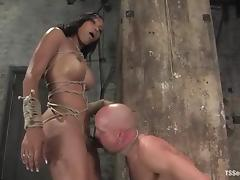 Black Big Tits videos. Awesome ebony babe discloses her amazing black big tits