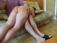spanking otk tube porn video
