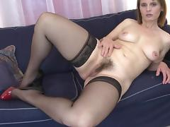 that sweet mature pussy tube porn video