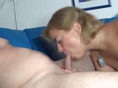 Mutti Report #8 tube porn video