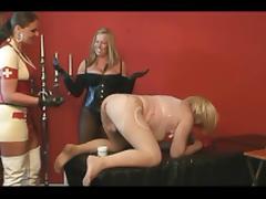 Femdom Redz245 tube porn video