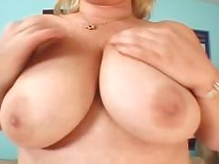 Sexy Over 40s MILF Lizzy - Tight Ass Hole! tube porn video