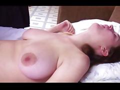 Pregnant and horny tube porn video