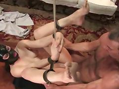 Krissy Lynn teaser 9 tube porn video