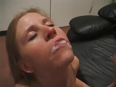 Tiny Titted Kyla Sucks A Mean Cock tube porn video