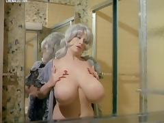 Chesty Morgan - Deadly Weapons tube porn video