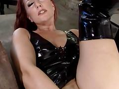 Bizarr Party - Leonie Saint tube porn video
