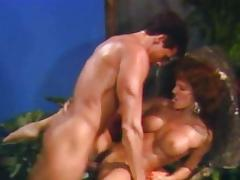 Ashlyn Gere and Peter North tube porn video