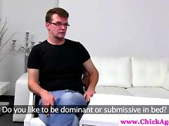 Fetish videos. Fetish has always served as an alternative source of high sexual arousal