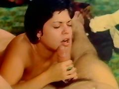 The Hot Oven (1975) tube porn video