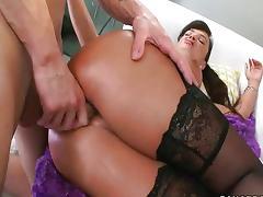 Lisa Ann the perfect MILF tube porn video
