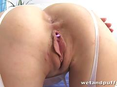 WetAndPuffy Video: Anal Rebecca tube porn video