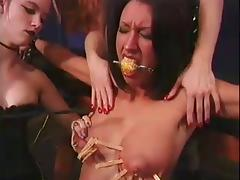 Dominatrix tube porn video