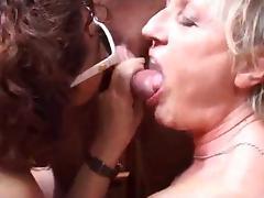 Italian Amateur Matures fucking tube porn video