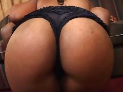 Black Beauty Kitt Katt Gets Hard Cock Doggystyle In Cheap Motel Room tube porn video