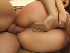 Aggression Lose concentration Ass 9 Instalment 3 Luscious Lopez tube porn video