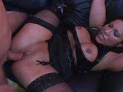 Ava devine's raw pussy making out tube porn video