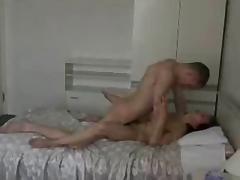 Russian mature nourisher plus their way boy! Amateur! tube porn video