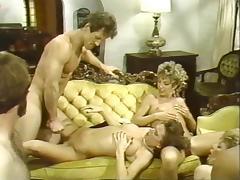 Astounding Coition Stories - 1987 tube porn video