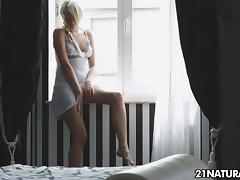 21Sextury XXX Video: Just one foot away tube porn video