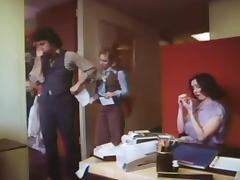 Arcadia Lake, Merle Michaels Blonde In Black Silk (1979 ) tube porn video