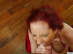 Throated Kelly Divine in FACEFUCK ME tube porn video