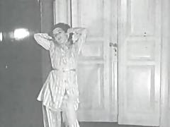 Retro Porn Archive Video: Femmes seules 1950's 15 tube porn video