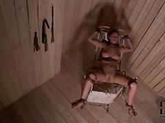 HouseOfTaboo Video: Fury Of Her Displeasure tube porn video