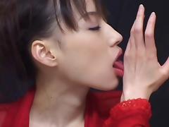 Japanese Bukkake & Gokkun  Censored tube porn video